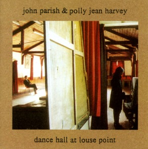 Dance Hall at Louse Point cover